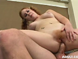 Cherry Poppens - little anal creampuffs