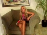 Hot Tight Blonde Gets Fucked By Her Uncles 2 Roommates