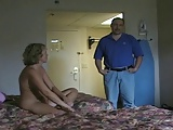 Ruthie gets fucked good by a member in Ohio and takes a load