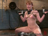 Dirty Slave Gives BJ And Anal Fucked