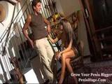 In Hot Italian Porno