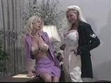 Treasure Meets The Blonde - Treasure Ches ...