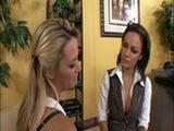 Ashlynn Brooke & Angelina Valentine - ...