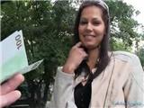 Sweet Bulgarian girl fucked by US  tourist