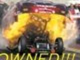 Owned RaceCarExplode