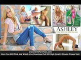 Ashley amazing teen girl