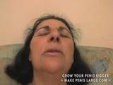 Cockriding Granny Part1