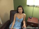 Alina Li On Next Door Amateur Creampies