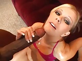 Mandingo's Cougar Tabitha James...Kyd!!!
