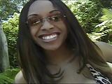 Ayana Angel - Interracial Sorority
