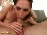 Lauren Phoenix Gets All Holes Hammered By Three Hard Cocks