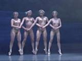 Naked Ballet Dancers 2