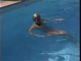 Lynn Stone swimming pool