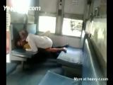 Old Man Caught Raping Woman On Train - Rape Videos