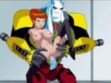 Ben Ten Sex Video