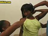 3 Girl Orgy