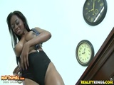 Mya Lushes In Luscious Bang For Reality Kings