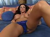 Ariella Ferrera first tease than fuck