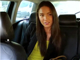 Sorry Wrong Way - hot amateur sex in fake taxi
