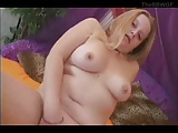 Horny Fat Chubby GF riding cock with cum in mouth- P1