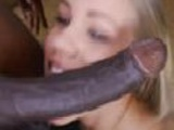 Monsterdick for young tight pussy