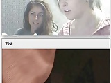 german girls on chatroulette