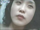 Amatuer Korean couple fuck HADURI