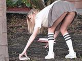 I like schoolgirl screams