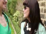 JoyBear Hidden Lesbian Romance