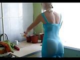 Sexy Mature Blowjob video