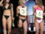 Hot babes in a Bikini contest