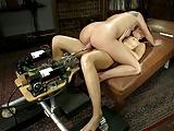 Sex Machine Addicted