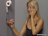 MAGMA FILM German Glory Hole For Mature Hotties