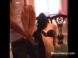 Girl Strangled By Own Pantyhose - Strangler Videos