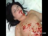 Slaughtered Girl - Snuff Videos