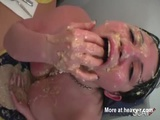 Vomit Meal - Scat Videos