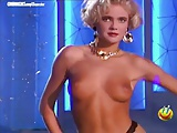 Colpo Grosso Striptease Compilation - Nikki Foley and Co.