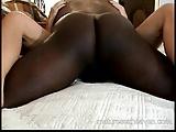 Granny And The Black Mega Cock Part 4