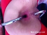 Hooked Ass And Cunt - Porn Videos