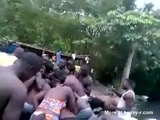 Public Sex Orgy In Congo - Public sex Videos