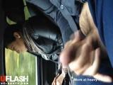 Cumshot For Hitchhiker - Cfnm Videos