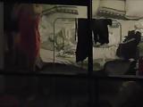 Hotel Window 85