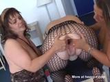 Gaping Gargantuan Pussy - Extree Videos