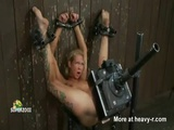 Multiple Forced Sybian Orgasms - Blonde Videos