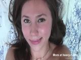 Self Shot Dildo Masturbation - Toys Videos