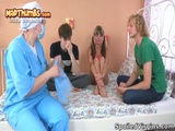 Penelope Is A And Erotic Blonde 1