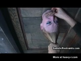 Terrifying Restraint - Restraint Videos