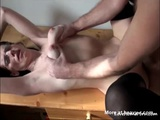 MILF Fucked Rough And Spunked - Mature Videos