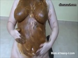 Chubby Shit Face - Chubby Videos