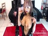 Busty Fetish Slut Shitty Blowjob - Poop Videos